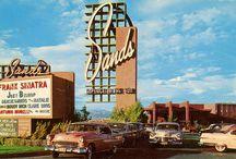 Vintage Vegas Images