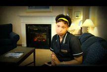 Housekeeping Room Attendant Training Program