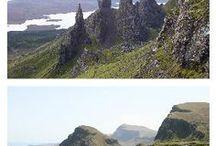 Äventyr (Skottland)