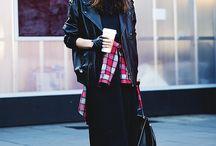 Fashion february   / Ispirazioni dal mondo durante il mese di febbraio.. Nell'attesa della settimana della moda