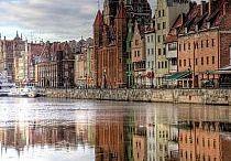 I Was Born In Gdansk, Poland