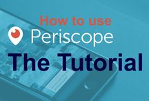 How to use Periscope / 0