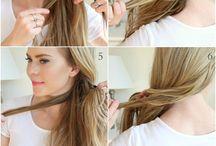 Hair  / by Pamela Pulla