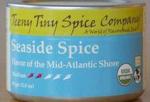 TTS Co. - Seaside Spice