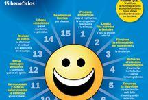 beneficios d la risa