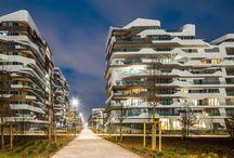 Urbanismo / Diseño urbano