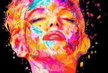 Art-Amici: Alessandro Pautasso aka Kaneda / Great Digital Artist