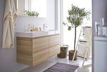 Pavia Bathroom / by Nadia Tolstoy