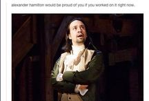 Hamilton of Posts