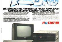 Retrocomputação (Vintage Computers)
