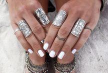 gypsy jewellery