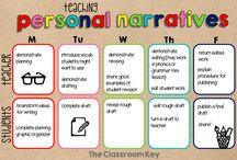Teaching:Writing