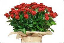 Virágcsokrok / Virágcsokrok, esküvői késíztmények