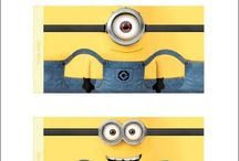 Party:Minions