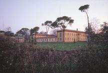 Osservanza Imola - reparti degli ospedali psichiatrici