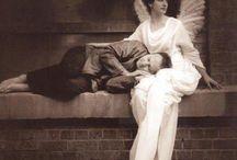 Angels and Cherubs / by Martha Coye