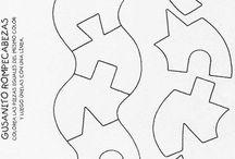 obrázkové puzzle