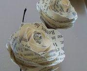 Création papier