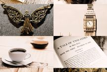 • The Infernal Devices •