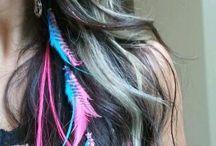 Hair hair hairrrrr!