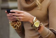 Autumn Vibe in Fashion and Style / autumn fashion and colors