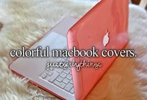 girly little things ;;