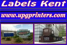 Labels Kent