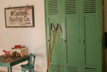 Home / decoration - inspration