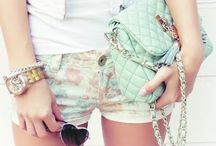 outfit pastels