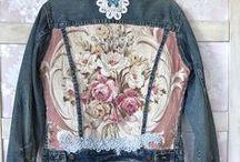 ubrania przeróbki :)