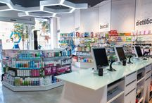 pharmacy design interior.sooattpin