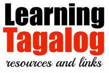 learning Tagalog