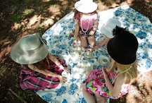 Tea-Party / Cute DIY ideas for any type of tea-party