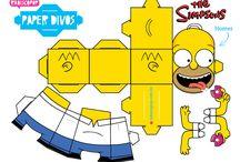 festa Simpsons