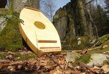 Klangfrieden Musikinstrumente