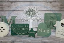 Mother's Day Items
