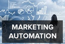 MARKETING AUTOMATION / Marketing is becoming more automated allowing businesses to rapidly grow and develop their customer base. From segmenting customers to setting up tailoed customer journeys marketing automation improves conversion rates.