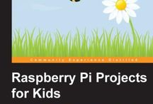 Raspberry Pi Projects / by MaryAnn Urbanik