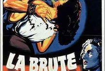 El Bruto (Luis Buñuel) / Buñuel en Mexico Ciclo de cine #LaCinemateca #Sevill