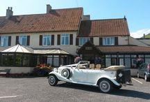 Wedding Cars / Members Wedding cars