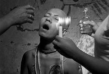 Cultura Afro.