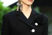 RUNWAY JEWELRY / runway jewelry