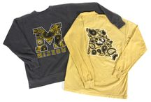 Mizzou Paisley / Because it's currently only sold at The Mizzou Store and Tiger Team Store.