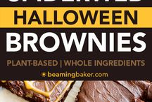 Recetas veganas: Halloween