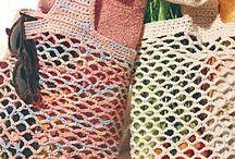 Crochet - to do list