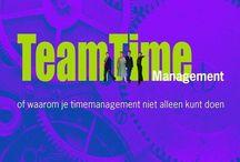 De moeite waard om te lezen: Timemanagement & Organiseren / Een overzicht met boeken over timemanagement, organiseren, professional organizing.
