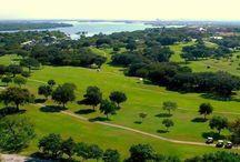Texas Par 3 and Executive Golf Courses / Texas Par 3 and Executive Golf Courses