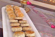 Haşhaşlı kurabiye