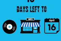 Record Store Day 2016 #RSD16 / Come visit us on the 16th and stock up on your #RSD16 vinyl ~ https://www.avforums.com/threads/record-store-day-2016-frankharveyhifi.2003251/