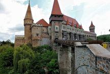 Travel Images - Romania